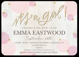 Mother Blessing Invitation 35 Baby Shower Wishes And Messages Shutterfly