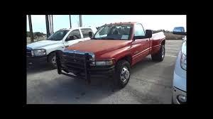 Dodge 3500 Truck Specs - 2001 dodge ram 3500 dually st cummins 6 speed review youtube