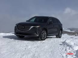 mazad car 2016 mazda cx 9 everything you ever wanted to know video the