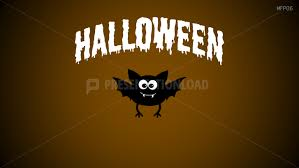 presentationload halloween powerpoint templates animated