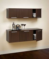 Appliance Storage Cabinet Bathroom Cabinets Floating Wood Shelves For Home Appliance Place