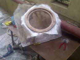 how to make a fiberglass subwoofer box 19 steps with pictures diy pics anhc fiberglass subwoofer box team bhp