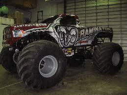 monster truck racing aesb department agricultural