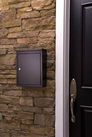 Whitehall Wall Mount Mailbox 63 Best Mailboxes Images On Pinterest Wall Mount Mailbox Home