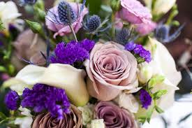 Cheap Wedding Bouquets Cheap Purple Wedding Bouquets And Flowers