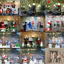 Large Christmas Decorations Wholesale by Large Christmas Tree Window Stickers Online Large Christmas Tree