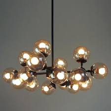 pendant lights over bar drop light vintage round ball industrial loft iron pendant l cell