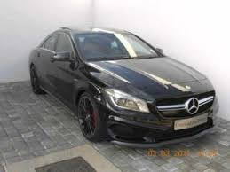 mercedes cla45 amg for sale 2014 mercedes class 45 amg auto for sale on auto
