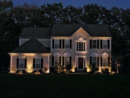 landscape lighting outdoor lighting the home depot for