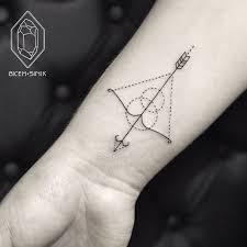 the 25 best sagittarius tattoos ideas on pinterest geometric