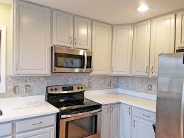 Kitchen Cabinet Finishes Ideas General Finishes Milk Paint Kitchen Cabinets Black Before After