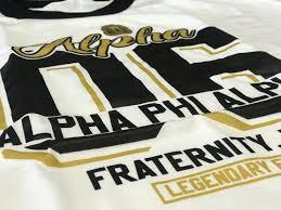 alpha phi alpha legendary ringer t shirt u2013 letters greek apparel