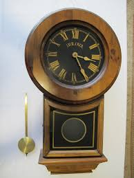 bulova wall clocks that chime