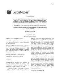 lexisnexis freeze online doble v deutsche bank foreclosure deed of trust real estate