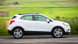 opel mokka 2017 vauxhall mokka x 2017 review by car magazine