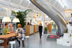 google office playroom danish designers rosan bosch and rune fjord design a fantasy