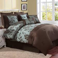 61 best turquoise and brown bedding images on pinterest brown
