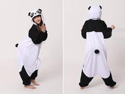 panda costumes animal onesies panda costumes