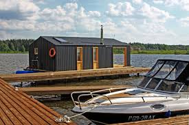 Houseboat Floor Plans by Gallery Dubldom Houseboat A Modular Floating Cabin Dubldom