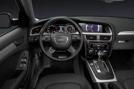 audi q5 interior 2013 2014 audi lineup pricing revealed from q5 to a8 w12