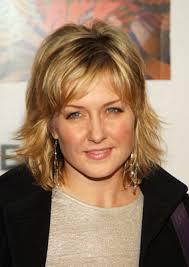 back view of amy carlson s hair amy carlson hair pinterest amy carlson hair style and haircuts