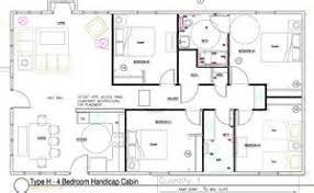 Handicap Accessible Home Plans by Floor Plans For Handicap Accessible Homes Valine