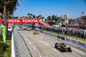 toyota grand prix long beach