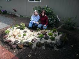 Rocks In Garden Design Pictures Of Rock Gardens Designs Katecaudillo Me