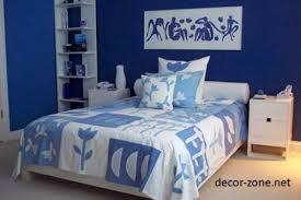 Blue Bedroom Design Blue Bedroom Design Glamorous Best  Blue - Bedroom designs blue