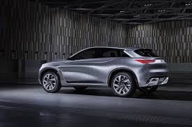 infiniti fx50 2016 infiniti is bringing a new crossover to detroit auto show