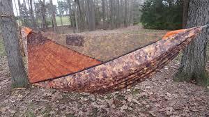 Hammock Hangers Fallen Leaves Deep Forest Raven Hammockhangers Net