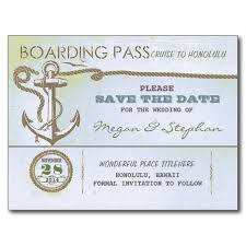 boarding pass save the date boarding pass save the date ticket postcard