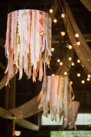 Rustic Wedding Chandelier 7 Barn Wedding Decoration Ideas For A Spring Wedding