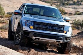 Ford Raptor Model Truck - used 2014 ford f 150 svt raptor pricing for sale edmunds