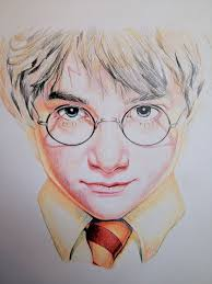 76 best harry potter art images on pinterest drawings harry
