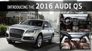 audi in massachusetts meet the 2016 audi q5 audi dealership near newton ma