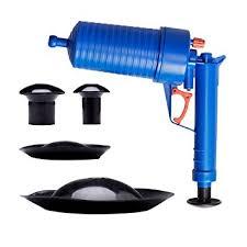 Kitchen Sink Clog Remover by Amazon Com Sunlightam High Pressure Air Drain Blaster Pump