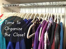 time to organize the closet heartworkorg com
