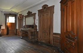 haunted gothic mansion is a 2m fixer upper in westchester county