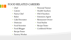 Factory Laborer Job Description Food Related Careers Chef Caterer Pastry Chef Baker Cake Decorator