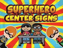 themed signs best 25 classroom center signs ideas on kindergarten