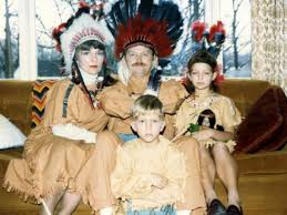 20 most awkward thanksgiving family photos gallery