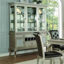 corner dining buffet hutch wayfair