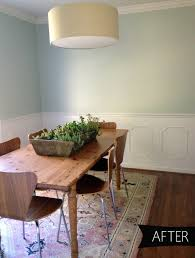 dining room makeover the anatomy of design