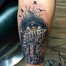 great horror pictures part 7 tattooimages biz