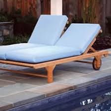 Kingsley Bate Chaise Lounge Kingsley Bate Teak Patio Furniture Watsons Fireplace And Patio