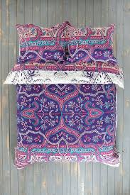 duvet cover pattern queen duvet covers sew your own paisley