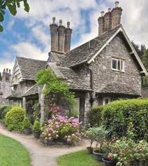 English Cottage Design Best 25 Stone Cottages Ideas On Pinterest Cottages Country