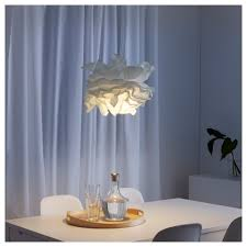Pendant Light With Shade Krusning Pendant L Shade Ikea