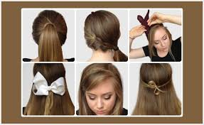 quick hairstyles for long hair at home 10 quick hairstyles for your night party sulekha home talk